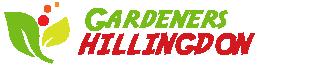 Gardeners Hillingdon